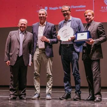 Antonio Guida, Seta - Premio Riso Scotti per il risotto dell