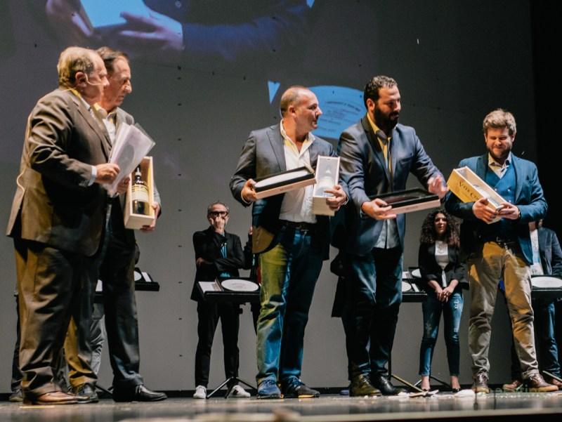 Casa del Barolo, To Wine, Vinarium - Premio Vite Colte per le Enotavole dell'anno