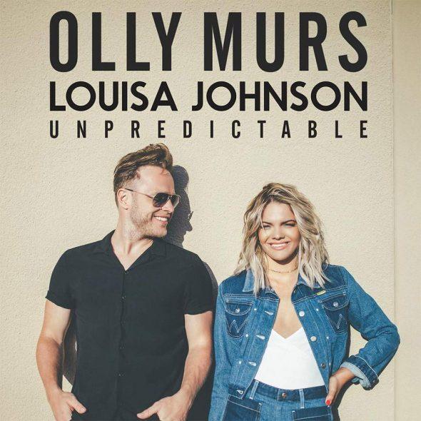 Nuevo single de Olly Murs y Louisa Johnson