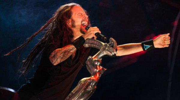 The Korn lead singer Jonathan Davis turns 47 today   Pop ...