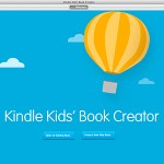 How to Publish an eBook with Kindle Kids Book Creator – Tutorial