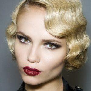 Pop Hair Formation - Crans années 30-40 - 1