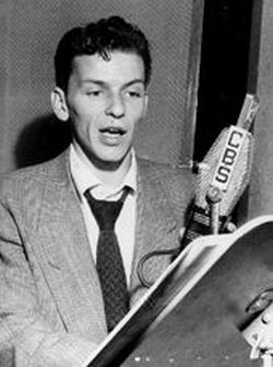 The Sinatra Riots1942 1944 The Pop History Dig