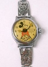Image result for 1930s mickey mouse merchandise