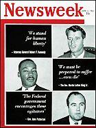 1961: Freedom Riders.