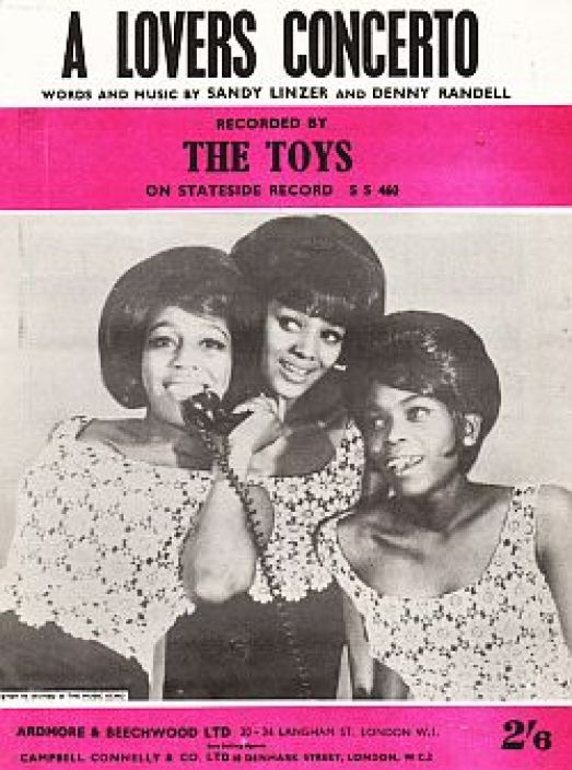"1960s Girl Groups""1958-1966 