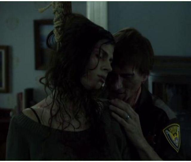 Pop Horror A Haunting In Salem