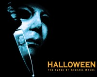 halloween curse of michael myers poster