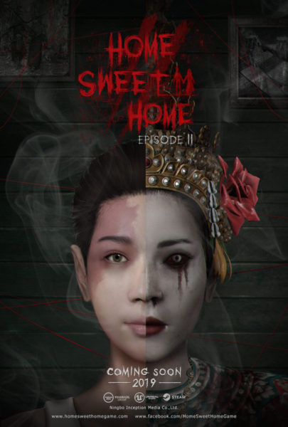 As humans turn into savage monsters and wreak terror, one troubled teen and his apartment neighbors fight to survive — … Pc Horror Game Home Sweet Home Episode 2 Part 2 Is Being Delayed Pophorror