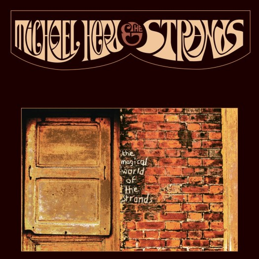 Michael Head and the Strands