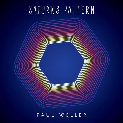 Paul Weller - Saturns Pattern
