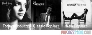 Pop Jazz Radio Todays Classic New Pop Jazz Norah Jones Frank Sinatra Katie Melua