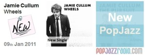 New Jamie Cullum Wheels
