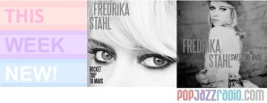 New Pop Jazz Fredrika Stahl Rockit Trip To Mars