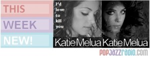 katie melua - I'd love to kill you - pop jazz radio