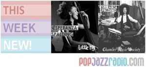 pop jazz radio new pop jazz esperanza spalding