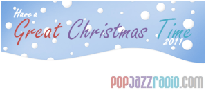 Christmas 2011 pop jazz radio
