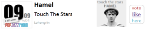 PopJazzRadioCharts top 09 (20120421)