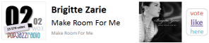 PopJazzRadioCharts top 02 (20120616)