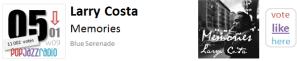 PopJazzRadioCharts top 05 (20120721)