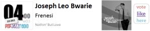 Joseph Leo Bwarie - Frenesi f