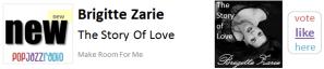 PopJazzRadioCharts top 13 (201209122)