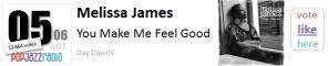 PopJazzRadioCharts top 05 (20121020)