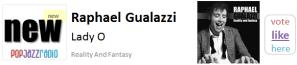 PopJazzRadioCharts top 11 (20121006)