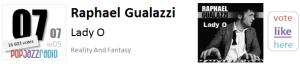 PopJazzRadioCharts top 07 (20121229)