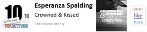 PopJazzRadioCharts top 10 (20121229)