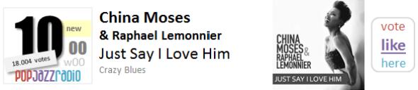 PopJazzRadioCharts top 10 (20130209)