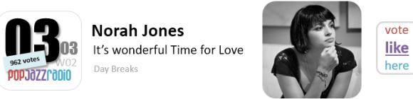 PopJazzRadioCharts top 03