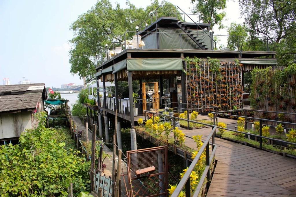 Bangkok Tree House 11