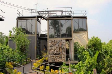 Bangkok Tree House 17