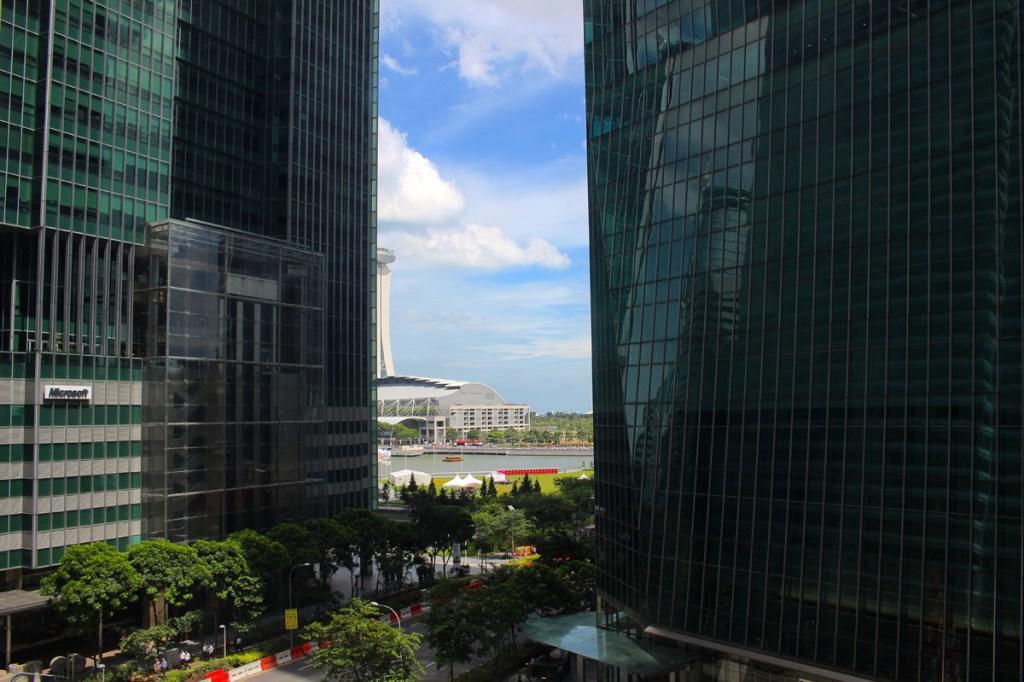 Ascott Singapore