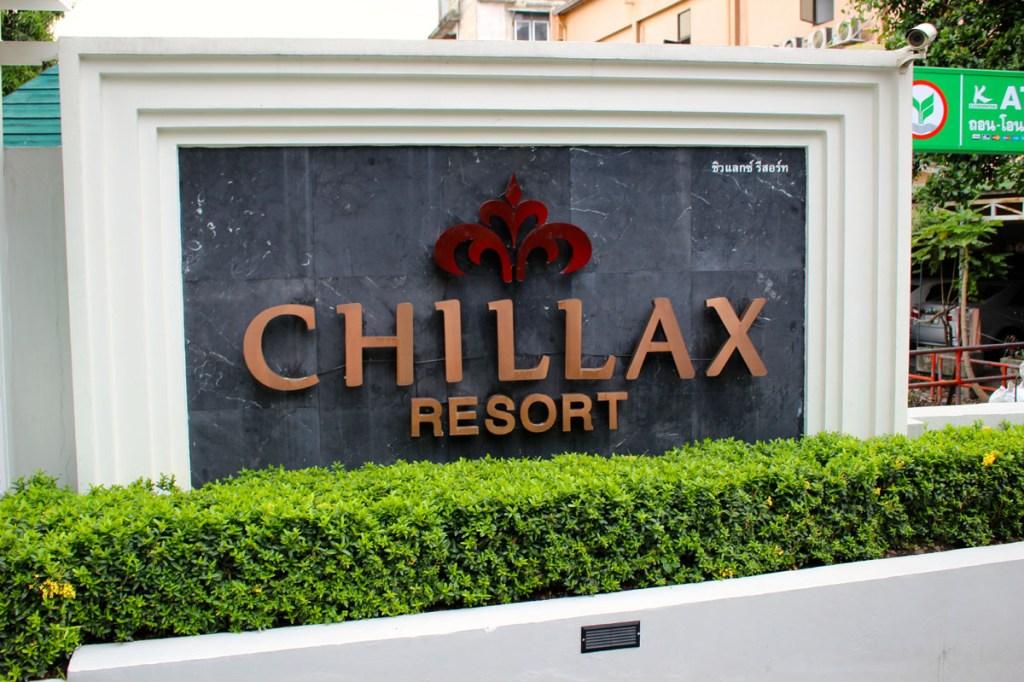 Chillax7