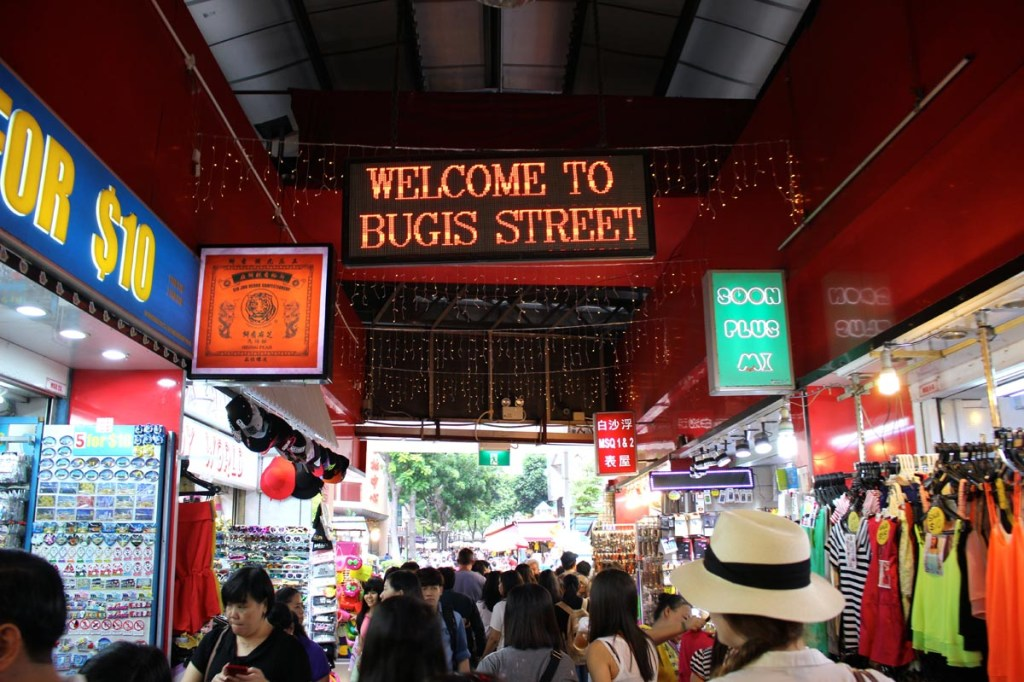 What to do in Singapore 16