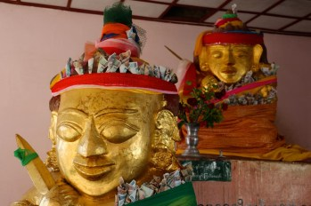 Buddhism in Myanmar 4