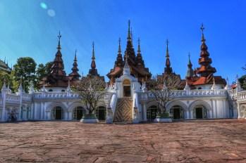 Dhara Dhevi, Thailand
