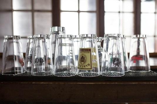 Craft Brew Glasses