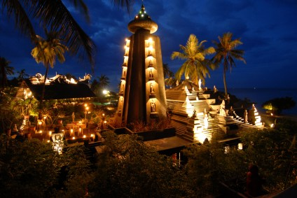 Hening Swarga Temple (1)