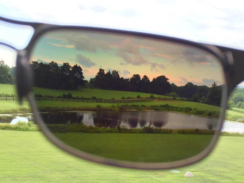 Maui Jim Lens