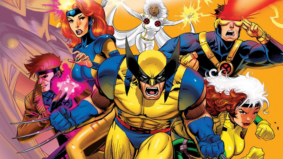 Mutantes ganham série na Fox!