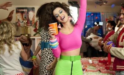 katy perry festa clipe