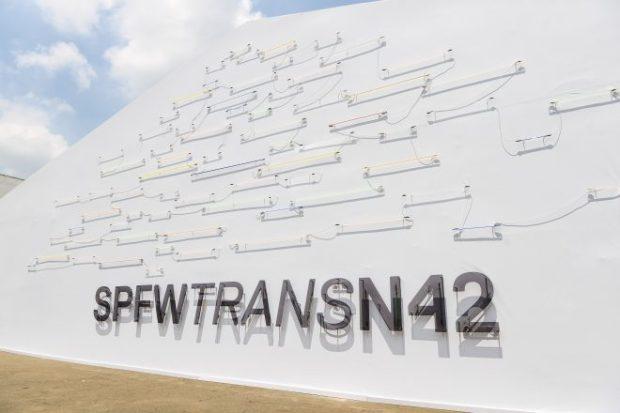 SPFW CALENDÁRIO DE DESFILES N43