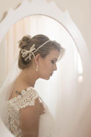 acessórios para noivas headband