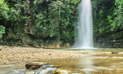 cachoeiras desertas pelo brasil home popmag