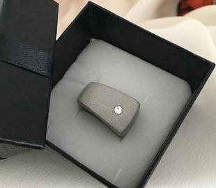 tipos de mãe artista anel cimento