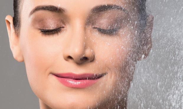 pele perfeita passo a passo make aplicação pó translucido