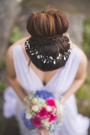 acessórios para noivas tiara brilho